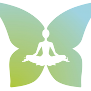 yoga butterfly