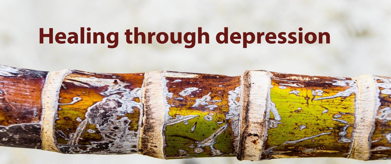 Depression healing